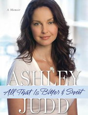 Ashley Judd memoir