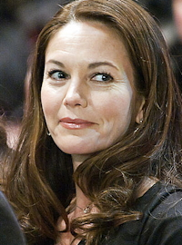 Diane Lane - Berlin Film Festival 2011