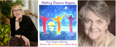Making Dreams Happen program