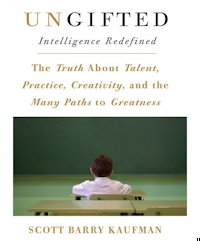 Ungifted- Intelligence Redefined