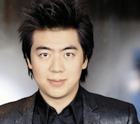 "Lang Lang: ""Pressure…but a wonderful way to grow up"""