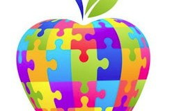 apple-FacebookAutismResearchInstitute