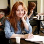 Writing from personal experience: J.K. Rowling and celebrating our unique qualities