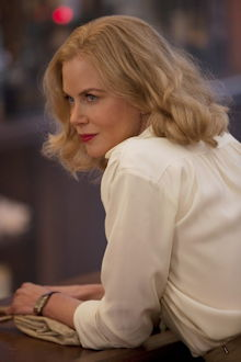 Nicole Kidman as Martha Gellhorn