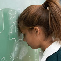 girl-frustrated-at-blackboard