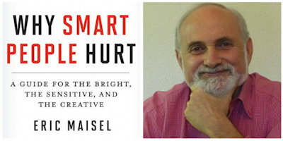 Why Smart People Hurt book