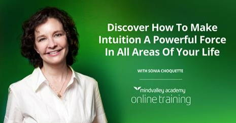 Awaken Your Intuition online training