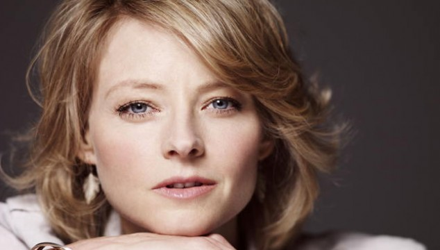 Jodie Foster on feeling like an impostor