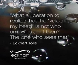 Eckhart Tolle qu-what-liberation