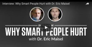 Interview - Why Smart People Hurt