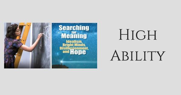 High Ability