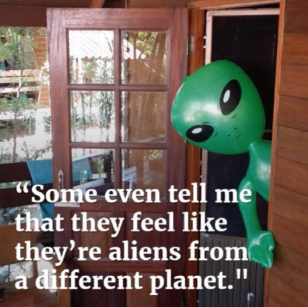 aliens quote