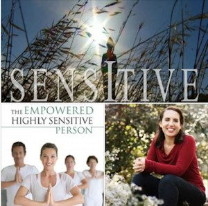 Books, Products and Programs for Highly Sensitive People