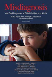 Misdiagnosis And Dual Diagnoses